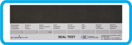 SEAL TEST